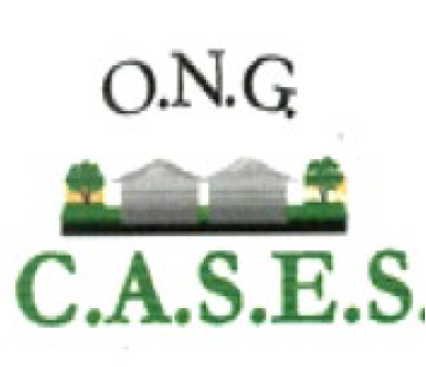 Logo ONG CASES